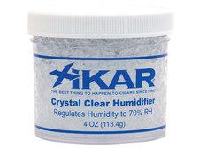 Xikar 4oz Crystal Gel Jar (Large)